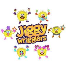 Jiggy Wrigglers Franchise