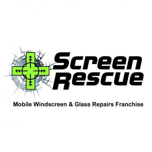 Screen Rescue Franchise
